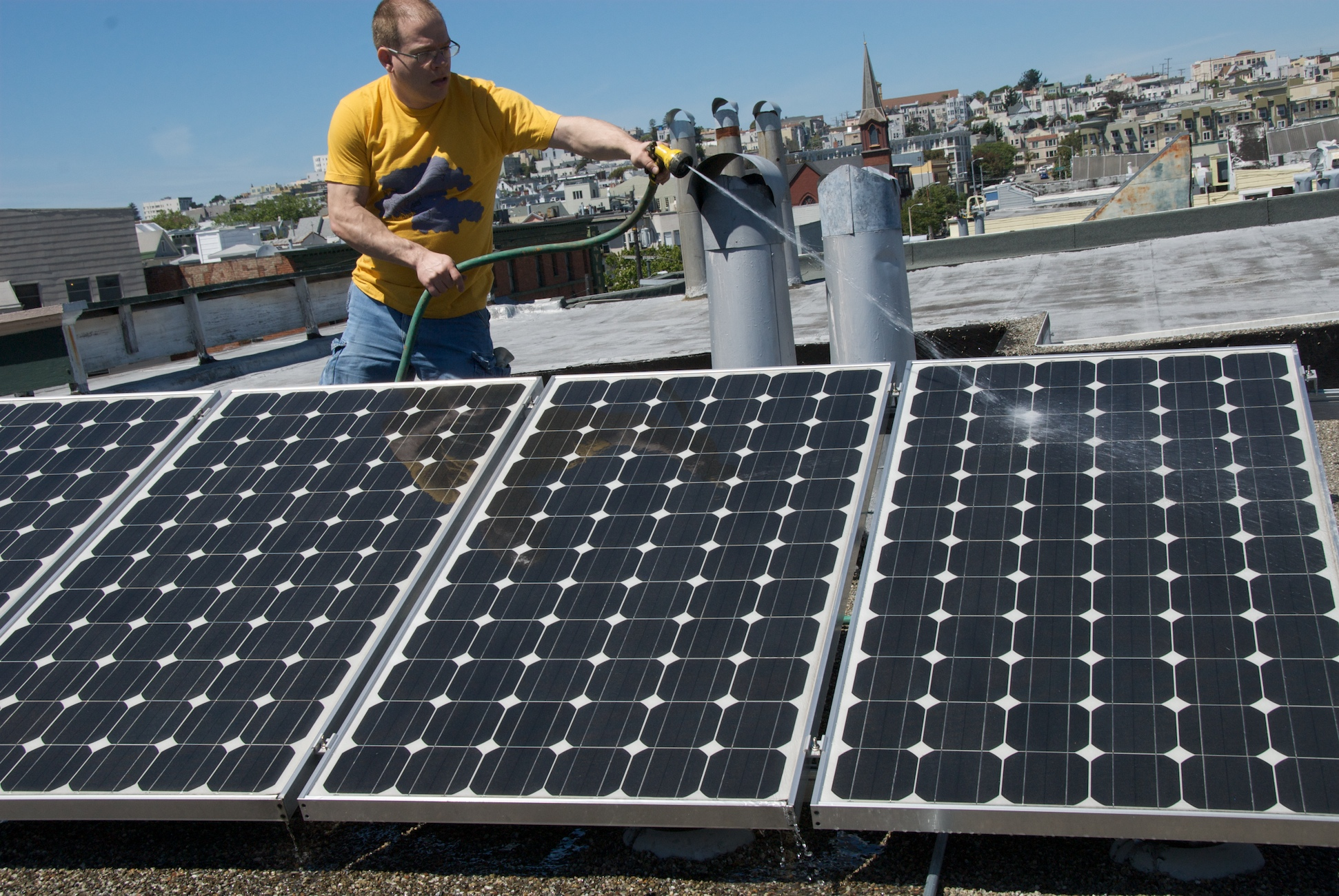 California S Rooftop Solar Requirement Brings New Meaning To The Summer Solstice Environment California
